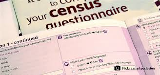 2001 Census Data