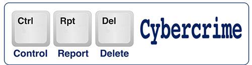 Ctl + Rpt + Del Cybercrime