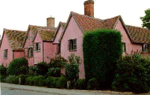 Willington Road C16th century